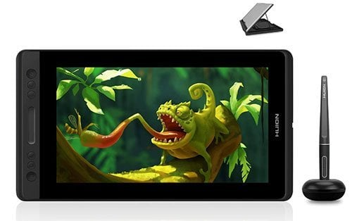 Huion KAMVAS Pro 12 Drawing Tablet with Screen