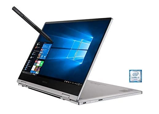 Best laptop for drawing - Samsung Notebook 9
