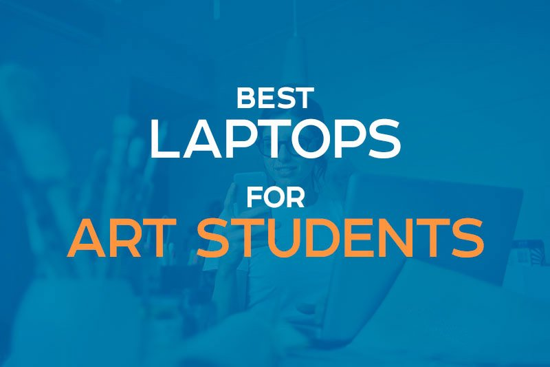 Best laptop for art students