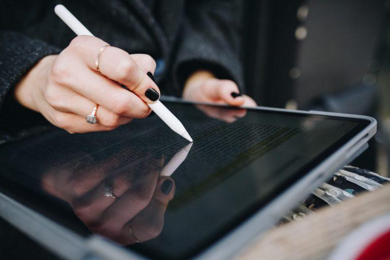 Meilleure tablette pour prendre des notes et dessiner