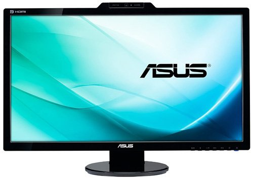 ASUS VK278Q- The best computer monitor with camera and microphone built-in