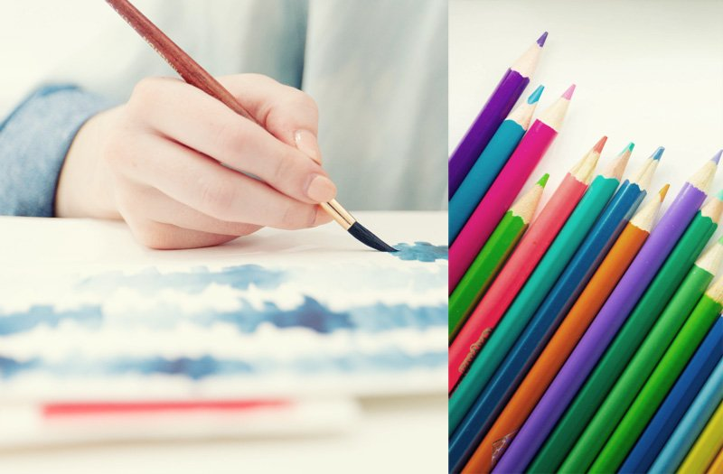 Best Watercolor Pencils for Artists in 2021