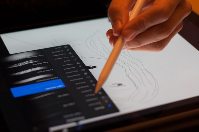 Best Android Tablet for Drawing