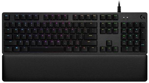 Best silent mechanical keyboard - Logitech G513 Mechanical Keyboard