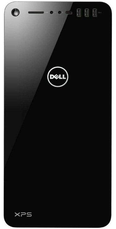 Meilleurs ordinateurs de bureau pour graphistes - Dell XPS 8930 Tower Desktop