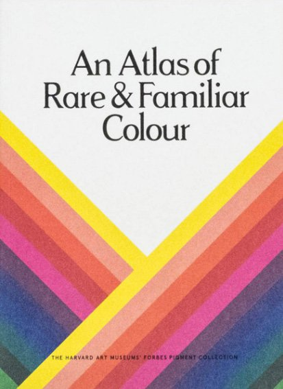 Best Books on Color Theory for Artists - An Atlas of Rare & Familiar Colour