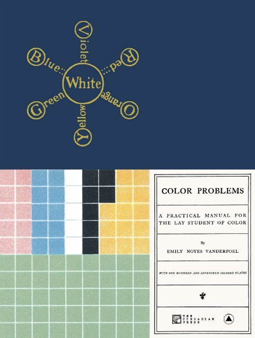 Best Books on Color Theory for Artists - Color Problems: A Practical Manual for the Lay Student of Color