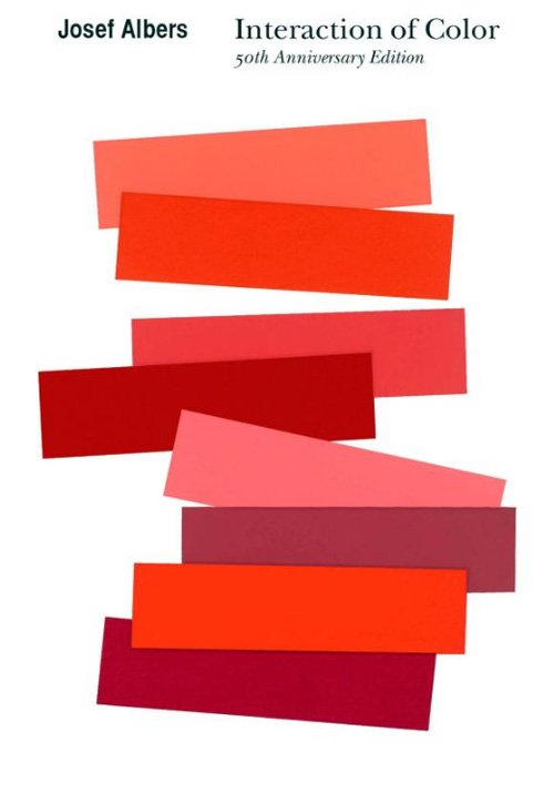 Best Books on Color Theory for Artists - Interaction of Color: 50th Anniversary Edition