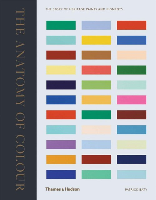 Best Books on Color Theory for Artists - The Anatomy of Color