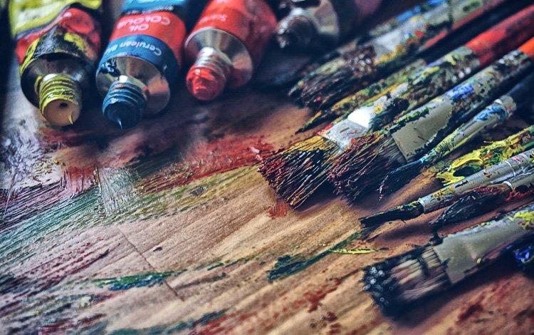 défis artistiques - art challenge