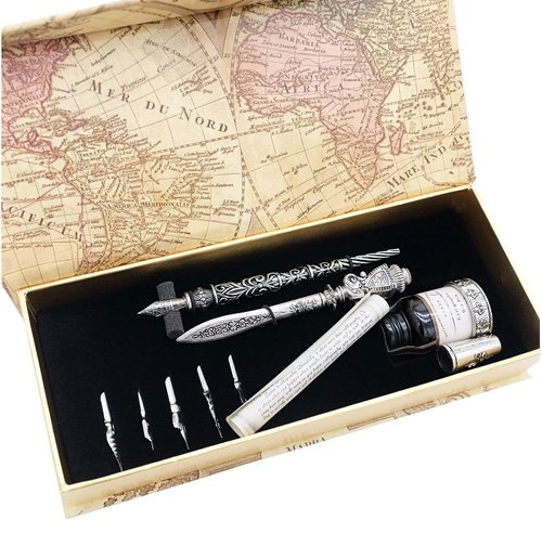 GC Quill - meilleur stylo de calligraphie