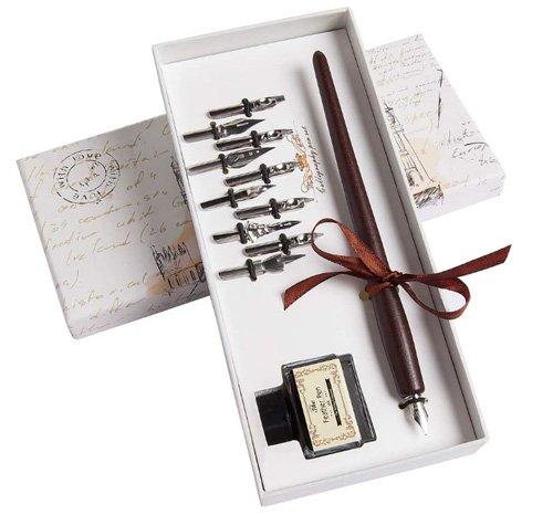 Hethrone - meilleur stylo de calligraphie