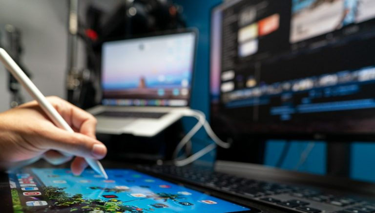 Best tablet for photoshop & photo editing