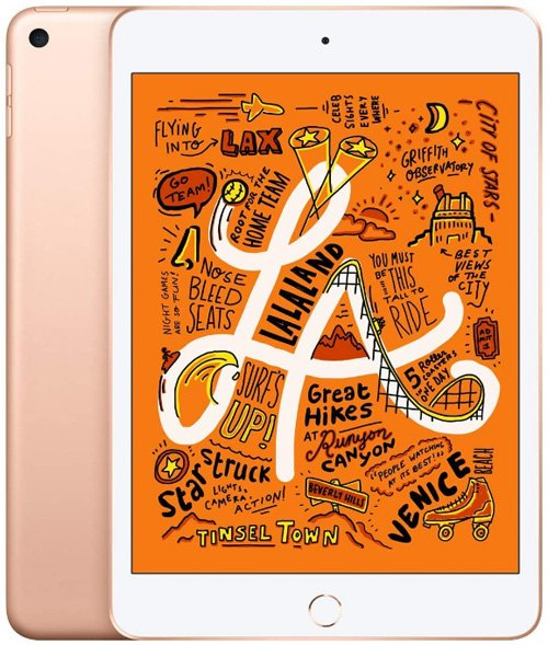 Tablet with pen & stylus Apple iPad Mini