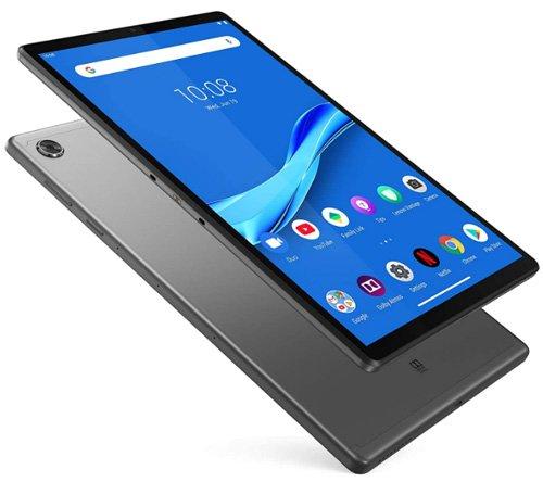 Tablet with pen & stylus Lenovo Tab M10 Plus