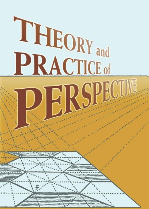 Perspective drawing book - Perspective for Interior Designers by John Pile