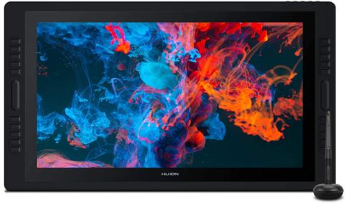 Huion Kamvas Pro 24 - Tablettes graphiques pour les artistes et les graphistes