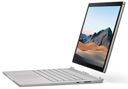 Microsoft Surface Book 3 - Tablettes graphiques pour les artistes et les graphistes