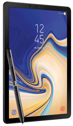 Samsung Galaxy Tab S4 - Tablettes graphiques pour les artistes et les graphistes