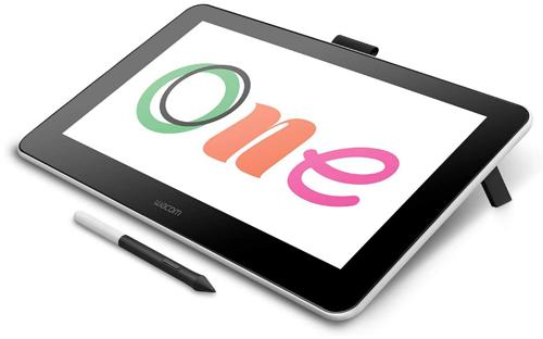 Wacom One - Tablettes graphiques pour les artistes et les graphistes