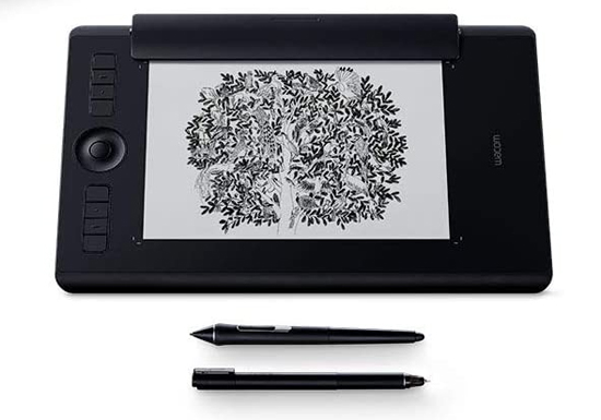 Wacom Intuos Pro - Tablettes graphiques pour les artistes et les graphistes