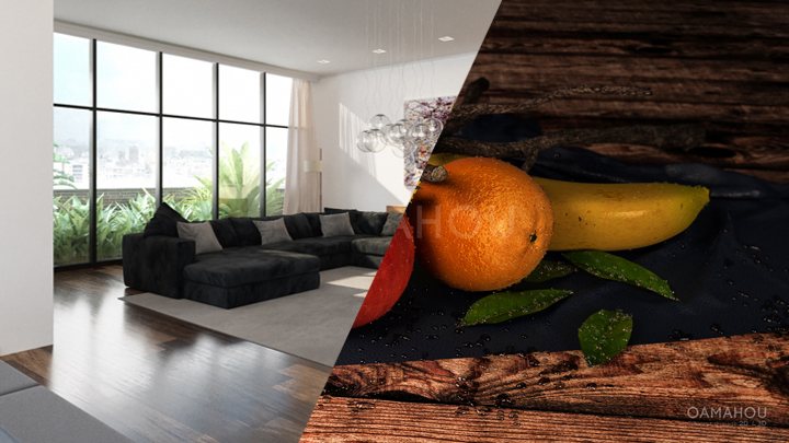 The best 3D Modeling and Rendering Software