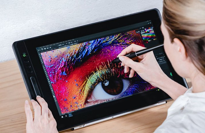 The best tablets for graphic designer and artists