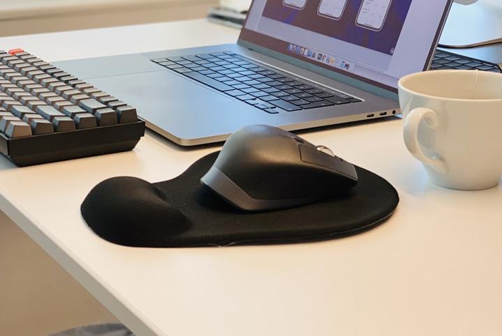 Meilleurs tapis de souris ergonomiques