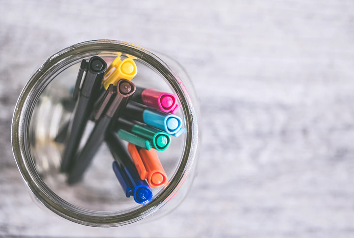 Best Gel Pens for Coloring Books